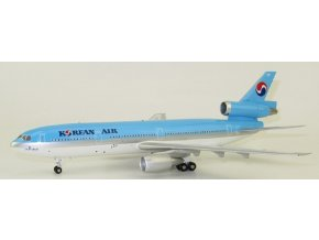 B Models - McDonnell Douglas DC-10-30, dopravce Korean Air HL7316, Korea, 1/200