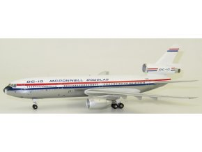 Inflight200 - McDonnell Douglas DC-10-30 N10DC, 1/200
