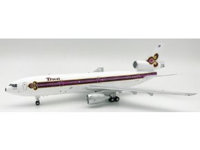 Inflight 200 - McDonnell Douglas DC-10-30, dopravce Thai HS-TMA, Thajsko, 1/200