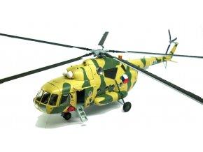 Easy Model - Mi-17 Hip-H, Vzdušné síly Armády České republiky, No. 0826, 1/72