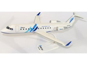 PPC Holland - Canadair CRJ200, společnost FMI Air, XY-ALA, Myanmar, 1/100