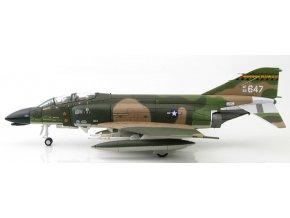 HobbyMaster - McDonnell Douglas F-4D Phantom II, USAF 154th TFG, 1/72