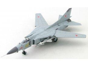 HobbyMaster - MiG-23M Flogger, sovětské letectvo, 787. IAP, východní Německo, 1/72
