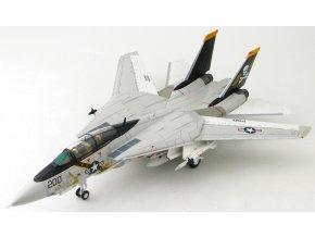 Hobby Master - F-14A Tomcat, USN VF-84 Jolly Rogers, USS Nimitz, 1/72