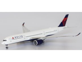 NG Model - Airbus A350-900, společnost Delta Air Lines N512DN, USA, 1/400