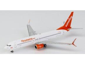 NG Model - Boeing B 737-800, dopravce Sunwing Airlines C-FYJD, Kanada, 1/400