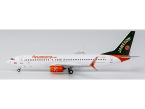 """NG Model - Boeing  B737-800/w, dopravce Sunwing Airlines C-FPRP """"Jameson whiskey"""", Kanada, 1/400"""