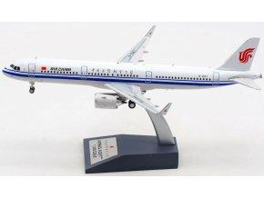 Aviation 200 - Airbus A321neo, dopravce Air China B-1067, Čína, 1/200