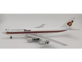 Inflight 200 - Boeing B747-300, společnost Thai Airways International HS-TGD, Thajsko, 1/200