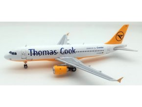 J Fox Models - Airbus A320-200, společnost Thomas Cook Airlines / Condor D-AICB, VB, 1/200