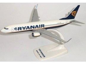 PPC Holland - Boeing B737-800, Ryanair, Irsko, 1/200