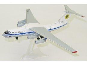 Whitebox - Ilyushin IL76, dopravce Air Ukraine UR-76705, Ukrajina, 1/200