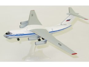Whitebox - Ilyushin IL76, dopravce Aeroflot Russia RA-76479, Rusko, 1/200