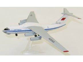 Whitebox - Ilyushin IL76, dopravce Aeroflot CCCP-76511, CCCP,  1/200
