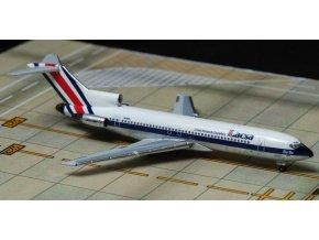 El Aviador Models - Boeing 727-200, dopravce LACSA Lineas Aereas de Costa Rica N1280E, Kostarika, 1/400