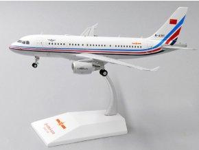 JC Wings - Airbus A319, společnost China Air Force B-4091, Čína, 1/200