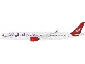 B Models - Airbus A350-1000, společnost Virgin Atlantic Airways G-VDOT, Velká Británie, 1/200