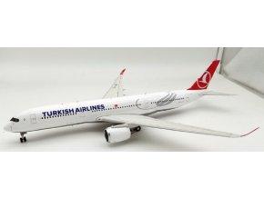 Inflight200 - Airbus A350-900, společnost Turkish Airlines TC-LGB, Turecko, 1/200