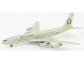 Inflight 200 - Boeing 707-368C, dopravce Omega Tanker N707MQ, USA, 1/200