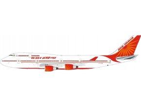 Inflight 200 - Boeing B747-400, společnost Air India VT-EVB, Indie, 1/200