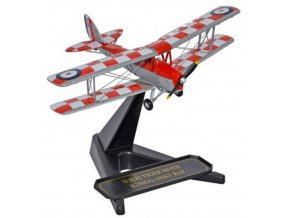 Oxford - de Havilland Tiger Moth, 32.Squadron, 1/72