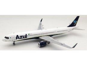 Inflight 200 - Airbus A321neo, dopravce Azul Linhas Aereas Brasileiras PR-YJ, Brazílie, 1/200