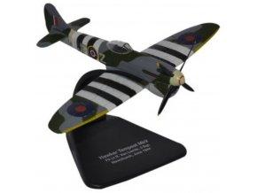 Oxford - Hawker Tempest Mk.V., RAF, 3 Sqn. Newchurch 1944, 1/72
