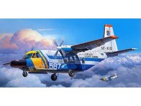 Special Hobby - CASA C.212/HS89 ASW & Maritime Patrol variant, Model Kit SH72402, 1/72