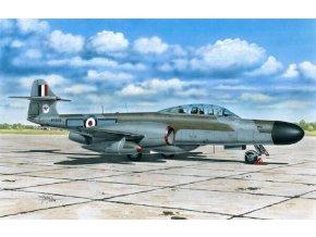 """Special Hobby - A.W Meteor NF MK12 """"Defending the UK Skies"""", Model Kit SH72360, 1/72"""