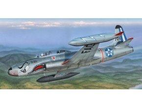 Special Hobby - Lockheed AT-33 Shooting Star, Model Kit SH32066, 1/32