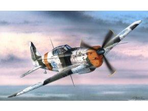 """Special Hobby - Morane Saulnier MS410C.1 'The Final version"""", Model Kit SH72405, 1/72"""