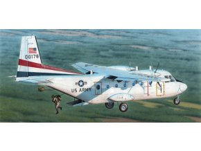 "Special Hobby - CASA C-41A ""US Transport Plane"", Model Kit SH72385, 1/72"