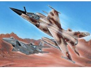 Special Hobby - Dassault Mirage F1CR, Model Kit SH72347, 1/72