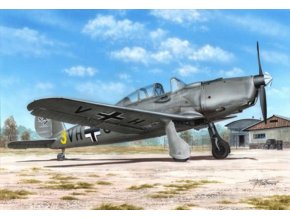 Special Hobby - Arado Ar96B-3, Model Kit SH72315, 1/72
