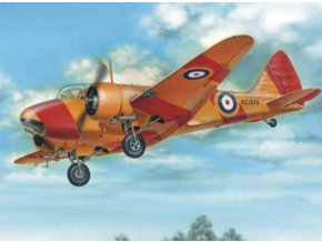 Special Hobby - Airspeed Oxford Mk.I/II Commonwealth service, Model Kit SH48104, 1/48