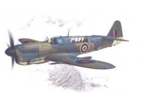 """Special Hobby - Fairey Firefly MK1 """"Home fleet"""", Model Kit SH48127, 1/48"""