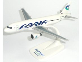 Megamodels - Airbus A320, dopravce Adria Airways, Slovinsko, 1/200