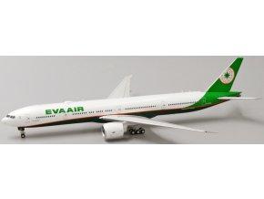 JC Wings - Boeing B777-300ER, společnost EVA Air, B-16740, Tchajwan, 1/400