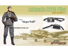 Dragon - Luftwaffe, Bf-110 Pilot ''Jürgen Wulff'', Bitva o Británii, 1940, 1/6