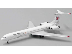 JC Wings EW462M002 – Ilyushin Il 62M P 882%u2019 North Korea Government
