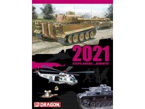 DRAGON katalog 2021