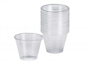 Revell - míchací kelímky, Mixing Cups 15ks, 39065