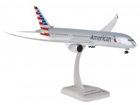 "Limox - Boeing B787-9 Dreamliner, dopravce American Airlines ""2010s"" Colors, USA, 1/200"