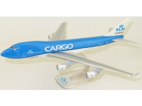 PPC Holland - Boeing B747-400F, společnost KLM Cargo, Nizozemsko, 1/200