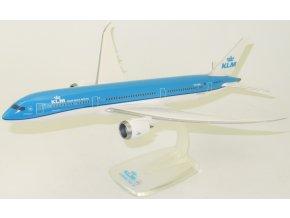 "PPC Holland - Boeing B787-9 Dreamliner, společnost KLM, ""Sunflower"", PH-BHC, Nizozemí, 1/200"