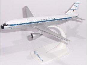 PPC Holland - Airbus A320, společnost Condor, Retro Colors, D-AICA, Německo, 1/200