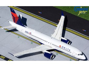 Gemini - Airbus A220-300, společnost Delta Air Lines N302DU, USA, 1/200