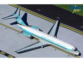 Gemini - Douglas DC-9-30, společnost Caribair Puerto Rico N938PR 'Fiesta Jet', Portoriko, 1/200