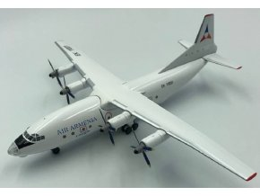 Whitebox - Antonov An-12, dopravce Air Armenia Cargo EK-11001, Arménie, 1/200