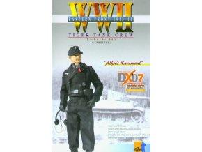 Dragon - tankista ''Gefreiter Alfred Kurzmaul'', 2/sPzAbt 503, 1/6